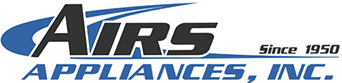 Airs Appliances Logo